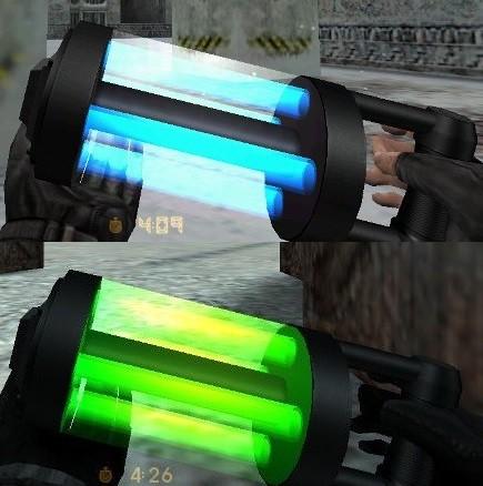 دانلود اسکین مهتابی کوچک برای بمب c4
