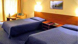 معرفی هتل پارک مدارا در بلغارستان