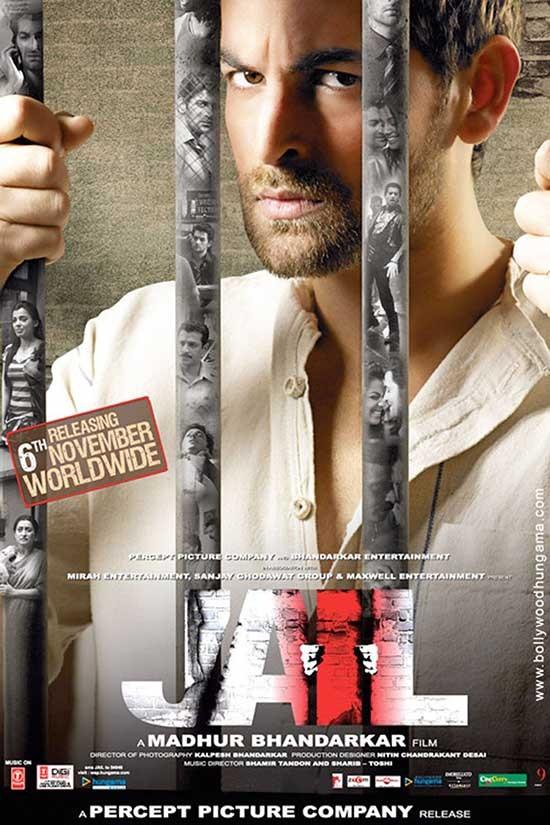 دانلود رایگان فیلم امید رهایی Jail 2009 با دوبله فارسی