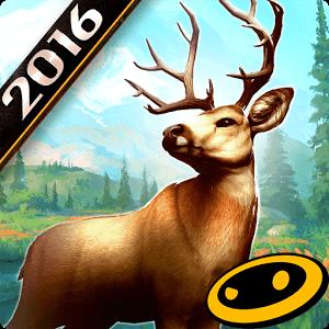 دانلود دیر هانتر Deer Hunter 2016 v2.0.4 – بازی شکار حیوانات 2016 برای اندروید