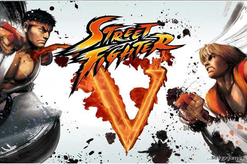 بازی Street Fighter V احتمالا دارای یک بخش داستانی کامل خواهد بود