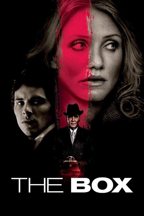 دانلود رایگان فیلم جعبه The Box 2009 با دوبله فارسی