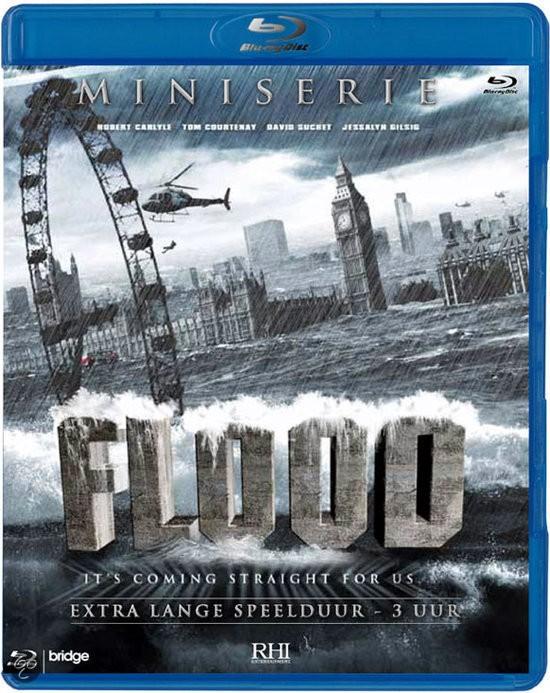 دانلود رایگان فیلم سیل Flood 2007 با دوبله فارسی