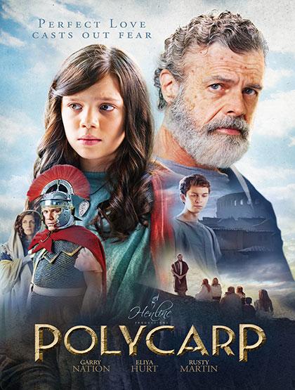 دانلود رایگان فیلم Polycarp 2015