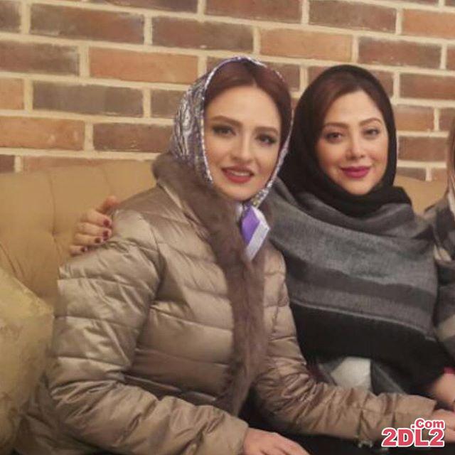 عکس جدید مریم سلطانی و گلاره عباسی با تیپ جذاب و دیدنی