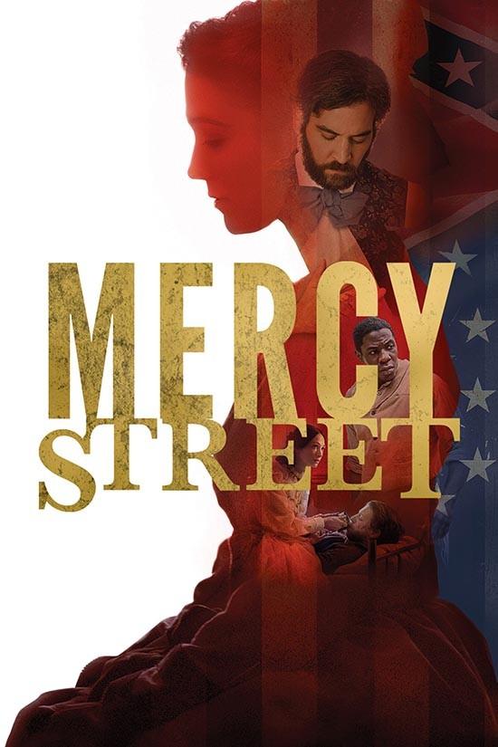دانلود رایگان سریال خیابان رحمت Mercy Street