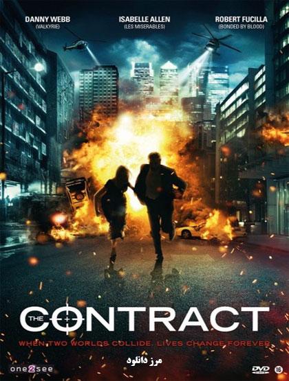 دانلود رایگان فیلم The Contract 2016