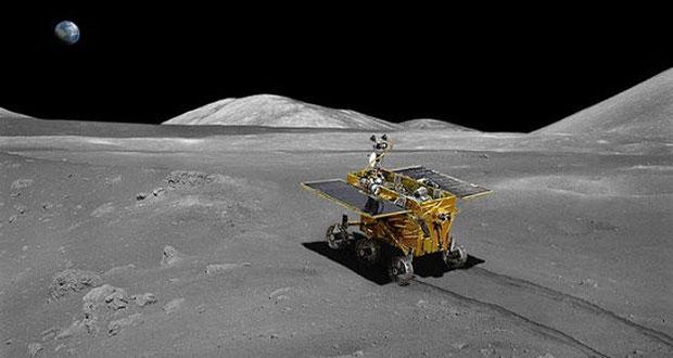 کاوشگر چینی ها در سال ۲۰۱۸ به کشف اسرار نیمه تاریک ماه می رود