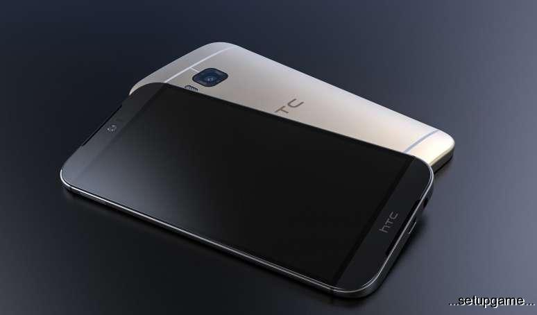 احتمال معرفی HTC One M10 در ماه مارچ