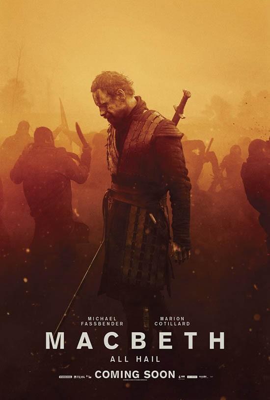 دانلود رایگان فیلم مکبث Macbeth 2015