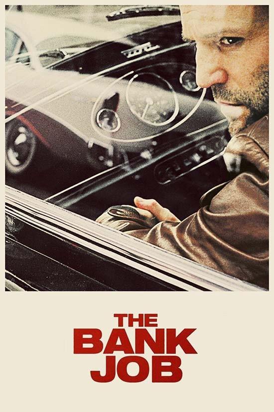 دانلود رایگان فیلم سرقت از بانک The Bank Job 2008 با دوبله فارسی
