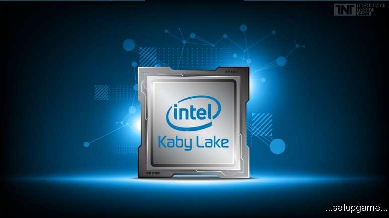 پردازنده های اینتل تا سال 2020 چه خواهد بود؟