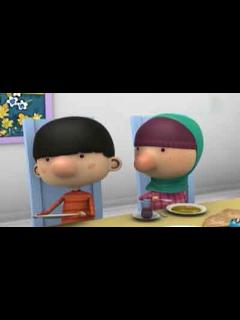 دانلود انیمیشن  مهارت های زندگی،آداب معاشرت با دیگران در جامعه