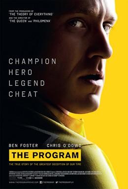 دانلود رایگان فیلم The Program 2015