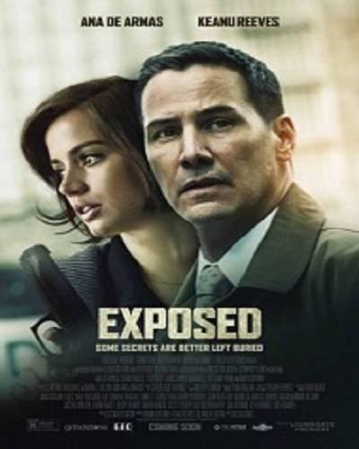 دانلود رایگان فیلم Exposed 2016
