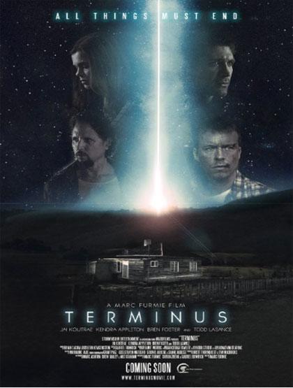 دانلود رایگان فیلم Terminus 2015