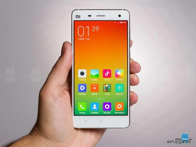 شروع آپدیت 6.0.1 مارشمالو برای Xiaomi Mi 4