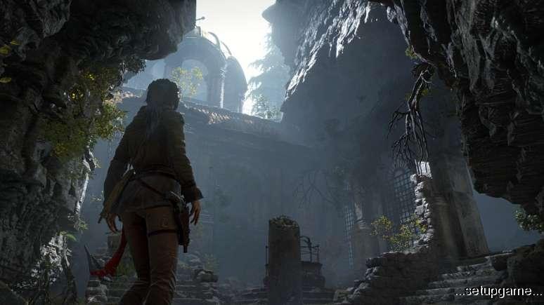 کارت گرافیک پیشنهادی انویدیا برای اجرای بازی Rise of The Tomb Raider چیست؟