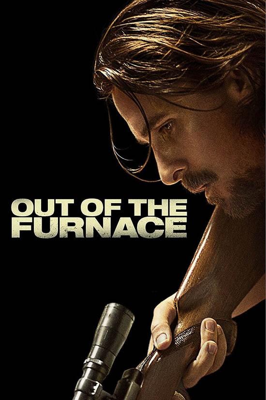 دانلود رایگان فیلم انتقام سخت Out of the Furnace 2013 با دوبله فارسی