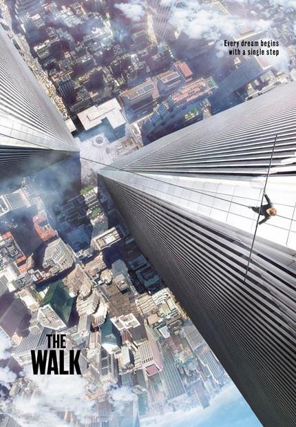 دانلود فیلم راه رفتن The Walk 2015
