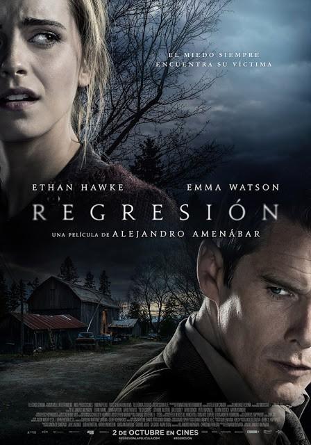 دانلود رایگان فیلم Regression 2015