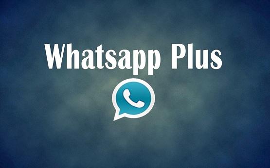 دانلود whatsapp plus واتس اپ پلاس اندروید