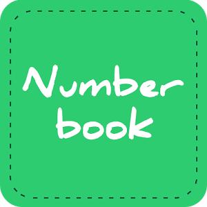 دانلود نامبر بوک Nuber Book برای گوشی های آندروید