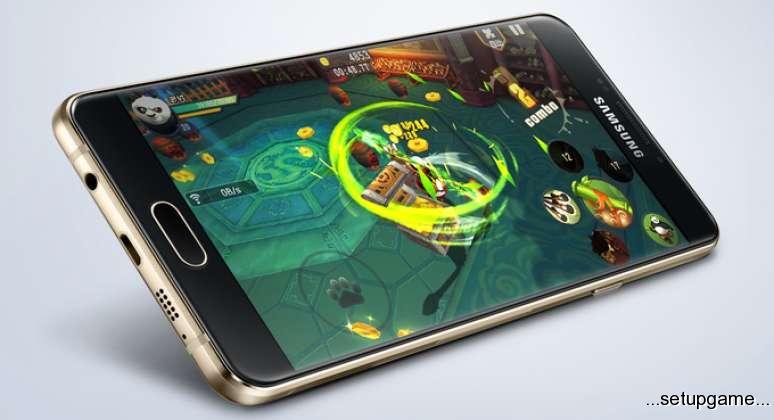گلکسی A9 Pro: یک گوشی غول پیکر دیگر در خط تولید سامسونگ