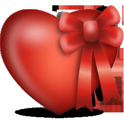 آیکون های قلبی