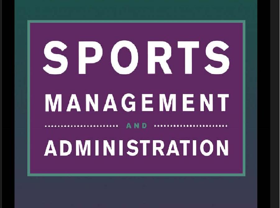 مقاله مدیریت ورزش به همراه ترجمه-sport management+دانلود