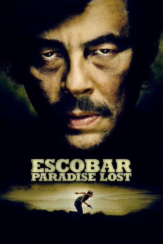 دانلود رایگان فیلم اسکوبار بهشت گمشده Escobar Paradise Lost 2014 با دوبله فارسی