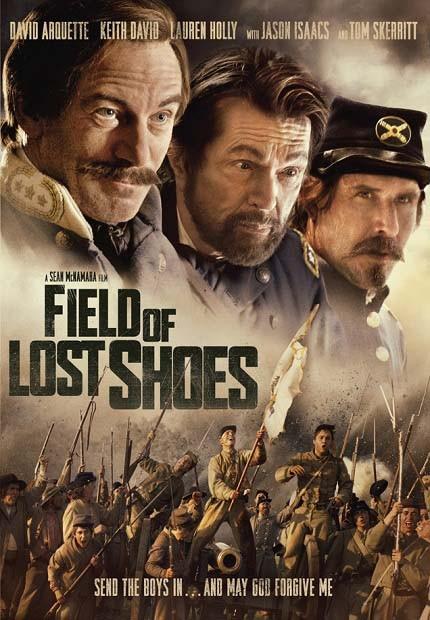 دانلود رایگان فیلم Field of Lost Shoes 2014