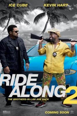 دانلود فیلم خارجی Ride Along 2 2016