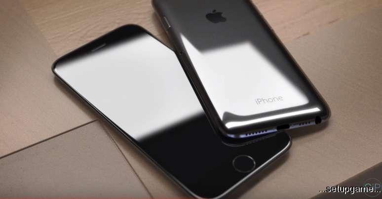 اولین تصویر واقعی از آیفون جدید 4 اینچی اپل ثبت شد