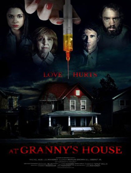 دانلود رایگان فیلم At Grannys House 2015