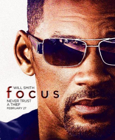 دانلود رایگان فیلم Focus 2015