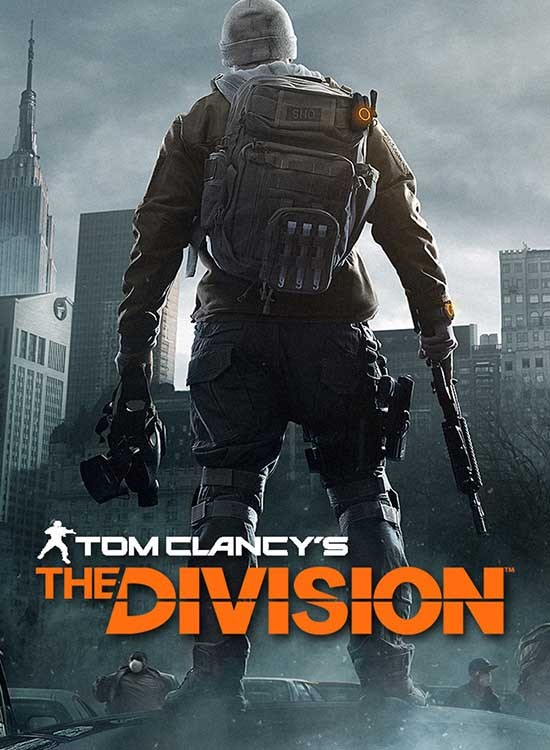 دانلود رایگان فیلم Tom Clancys the Division: Agent Origins 2016