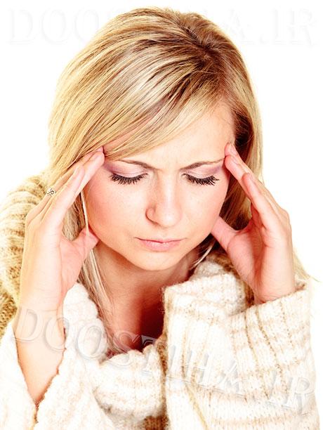 معرفی روش های طبیعی و موثر برای تسکین سردرد