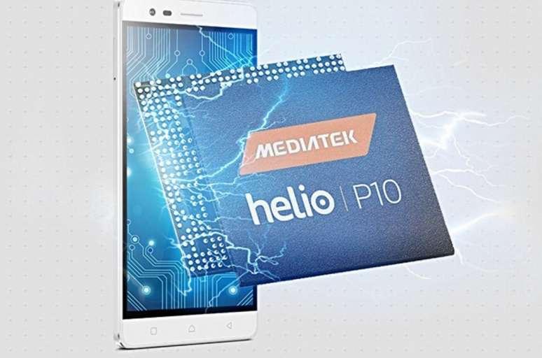 لنوو ازK5 Note با پردازنده ی Helio P10 رونمایی کرد