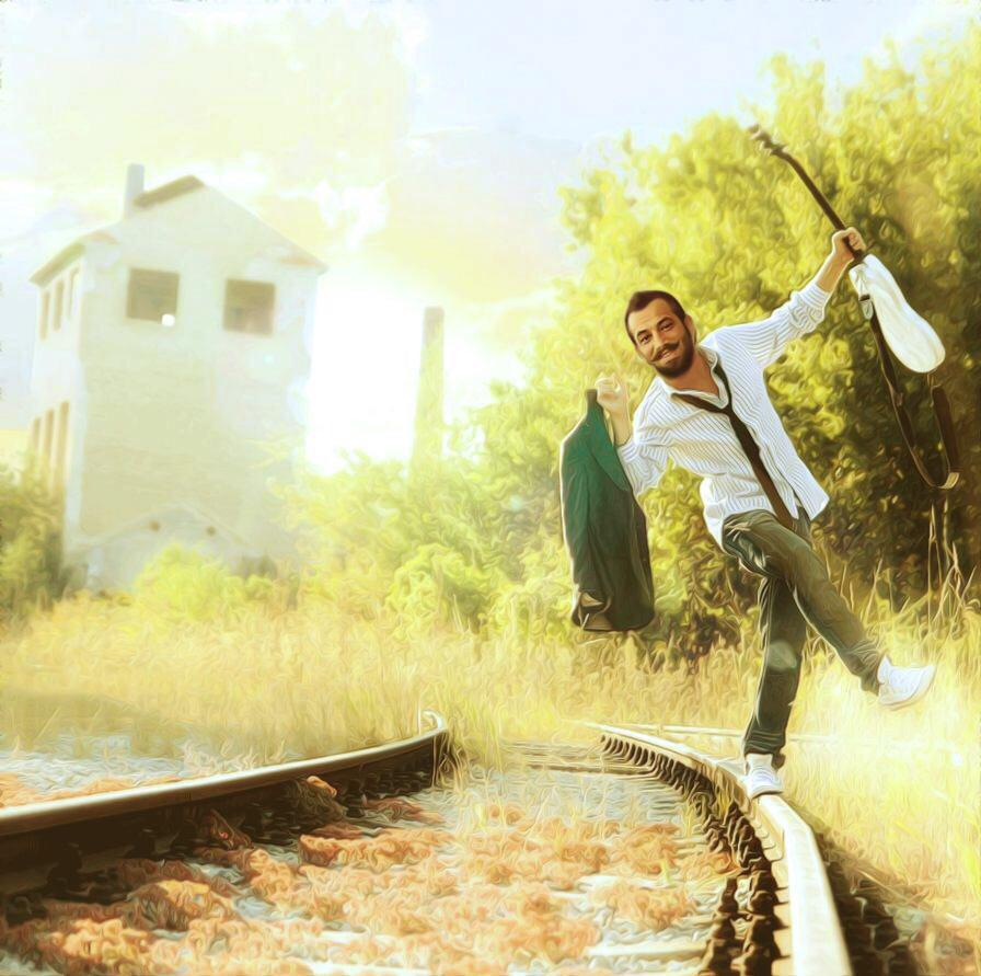 عکس هایی جدید از ایسنتاگرام امیر تتلو،همراه با آخرین اخبار از تتلو