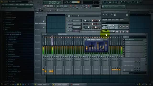 آموزش ساخت ۵ ملودی با اف ال استودیو پارت ۱ از Dreamer