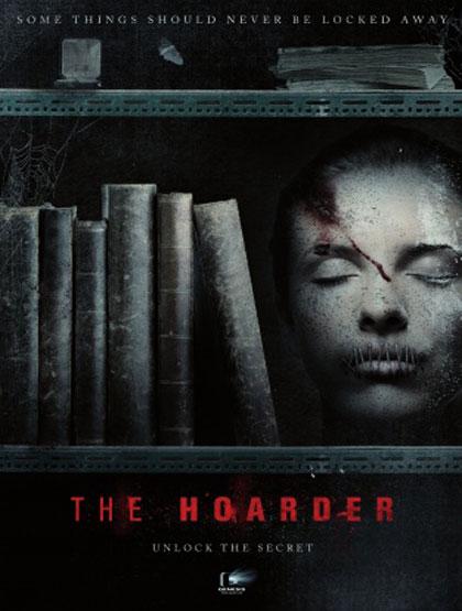 دانلود رایگان فیلم The Hoarder 2015