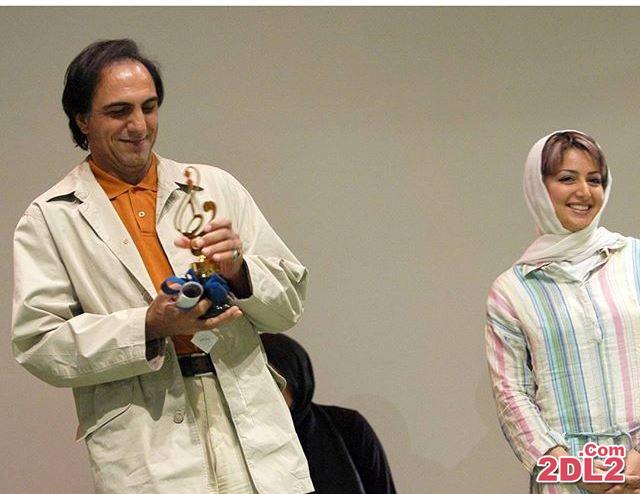عکس شیلا خداداد و حسن فتحی در هشتمین جشن دنیای تصویر