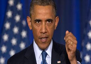 اوباما: با تمام قدرت در کنار اسرائیل هستیم