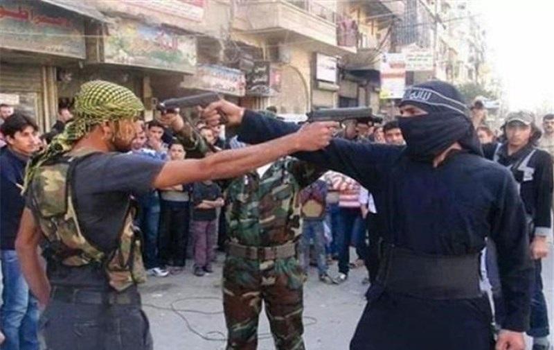 جدیدترین جنایات داعش