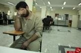 مسافرکش شیطانصفت پایتخت در دام پلیس گرفتار شد/ دختران قربانی به پلیس مراجعه کنند+عکس