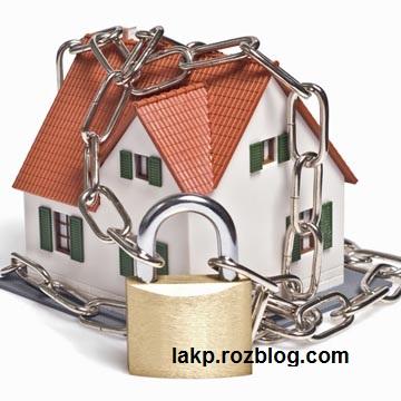 دزدگیر ساختمانی gmk