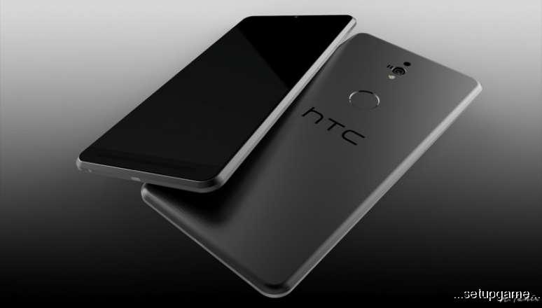 انتشار جزئیات بیشتری از پرچم دار بعدی HTC