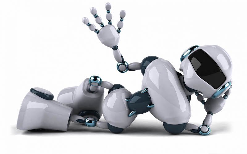 با Robots.txt و پنالتی احتمالی آن آشنا شوید!