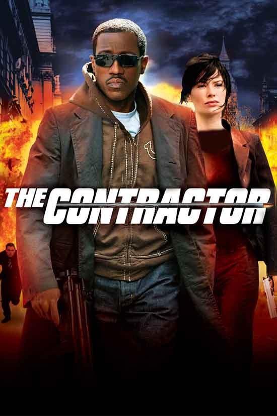 دانلود رایگان فیلم پیمانکار The Contractor 2007 با دوبله فارسی